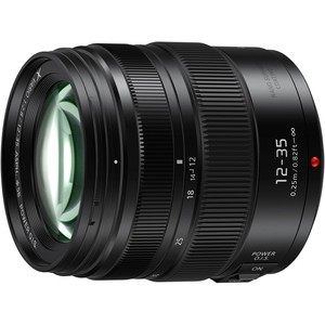 PANASONIC MFT 12 mm - 35 mm f/2.8