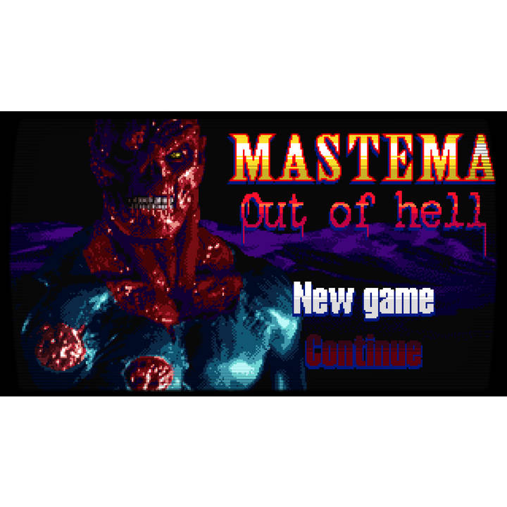 Mastema: Out of Hell (Download)