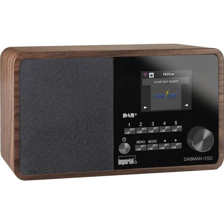 IMPERIAL Dabman i150, Brown