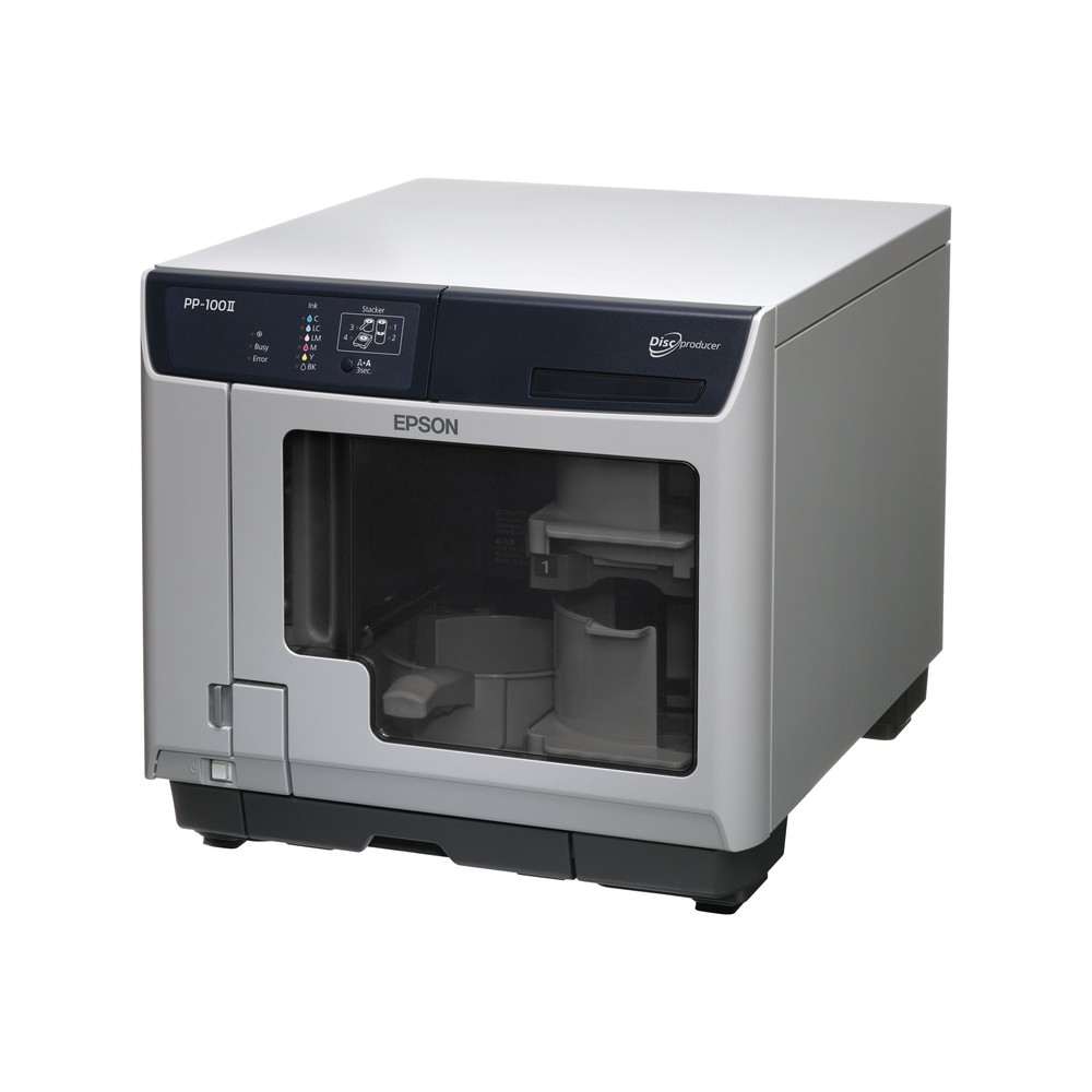 Epson DiscProducer PP-100II, USB 3.0 Sup