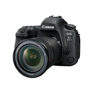CANON EOS 6D Mark II 24-105mm Kit
