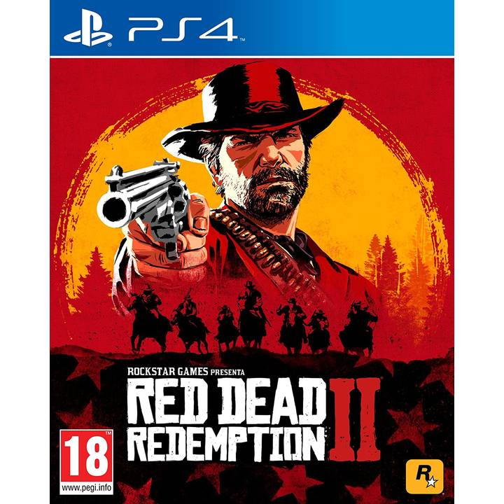 Red Dead Redemption 2 (IT)