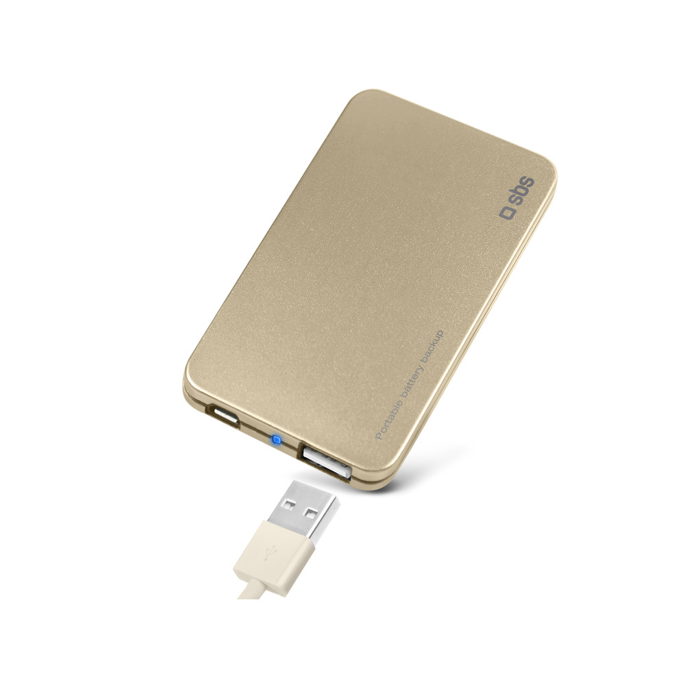 SBS Extraslim Gold Collection 2200 mAh