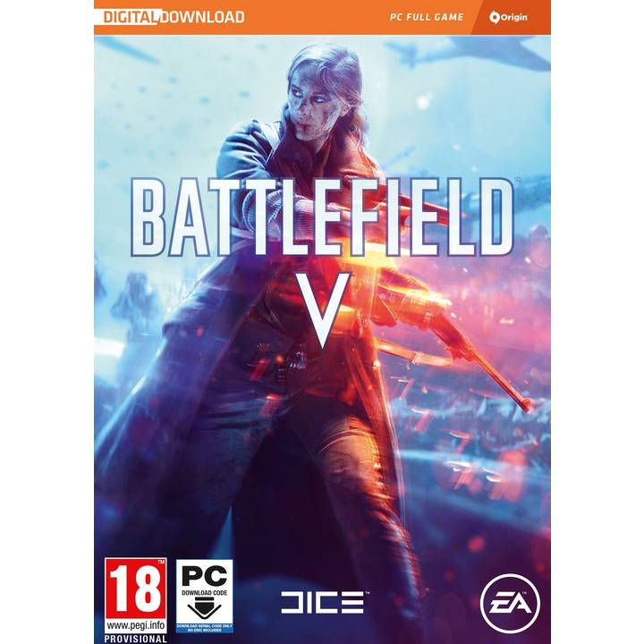 EA Battlefield V CIAB PC