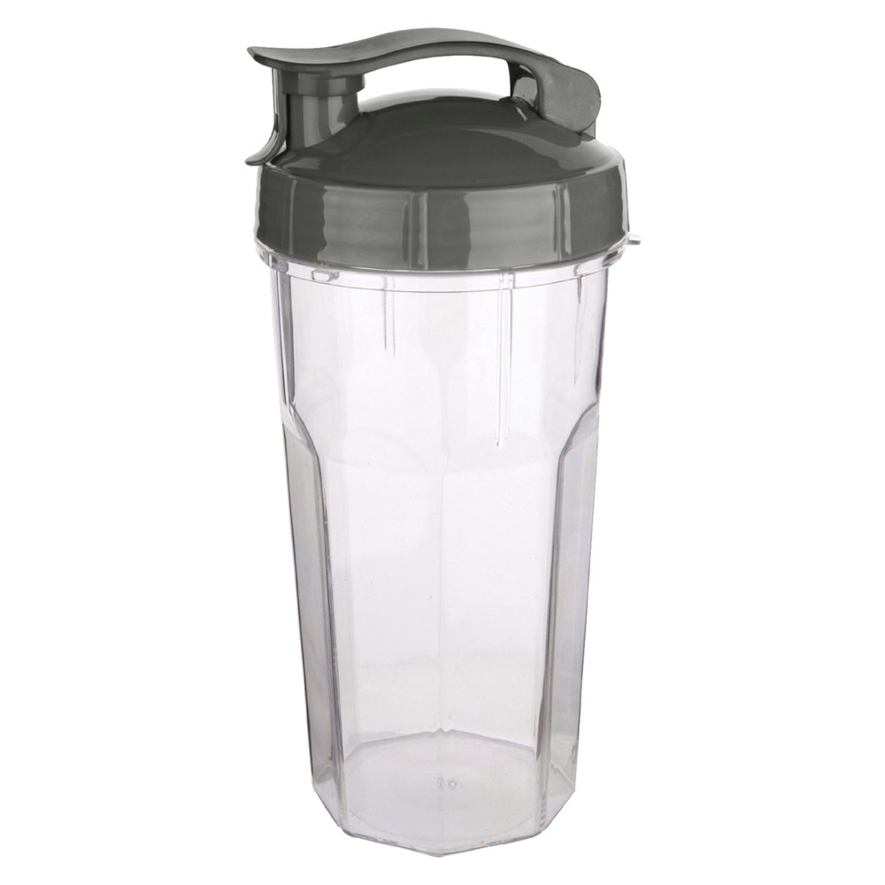 NUTRIBULLET Vital Pure Blender Becher Grey