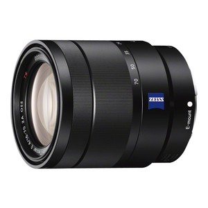 SONY SEL1670Z 16 - 70 mm f/4,0 ZA OSS