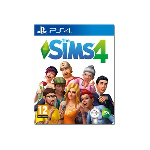 The Sims 4 (Version DFI)