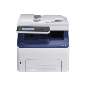 XEROX WorkCentre 6027V/NI Multifunktionsdrucker