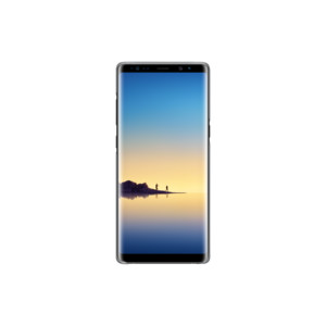 SAMSUNG Clear Cover Galaxy Note8