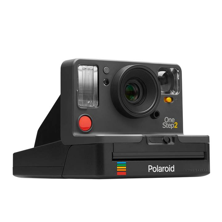 POLAROID OneStep 2 VF i-Type, Graphite