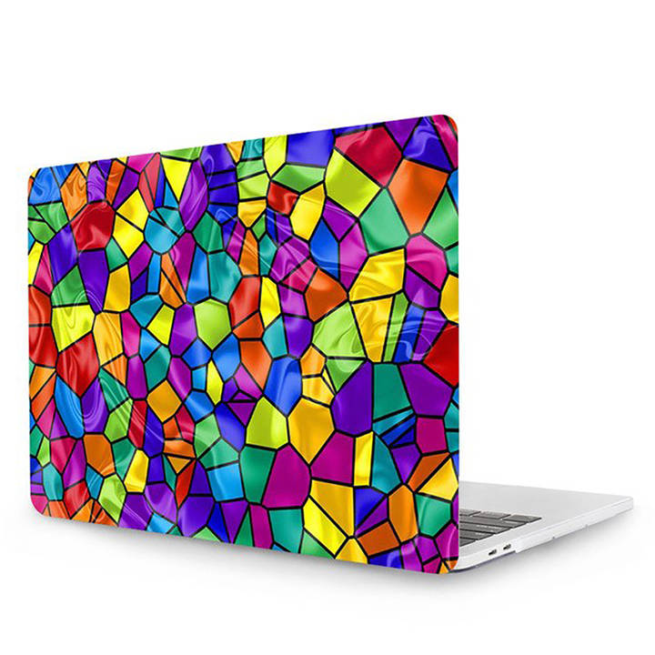 "EG MTT Cover für MacBook 12"" Retina - Glasmalerei"