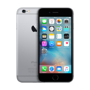 APPLE iPhone 6S 64 GB Space Grey