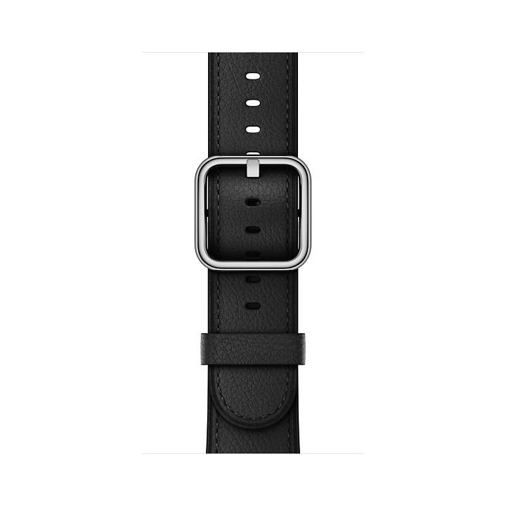 APPLE 38mm Black Classic Buckle (Demo)
