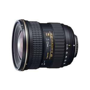 TOKINA AT X 116 PRO DX II 11 - 16 mm