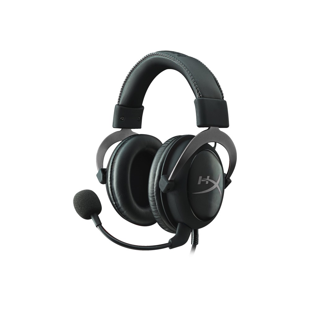 HyperX Cloud II, Gaming Headset, USB Aud