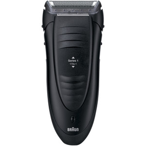 BRAUN Series 1-170s