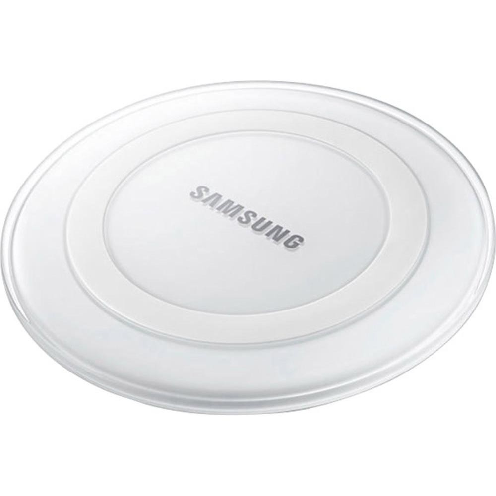 SAMSUNG Wireless Charger für Galaxy S7/S7 Edge, White
