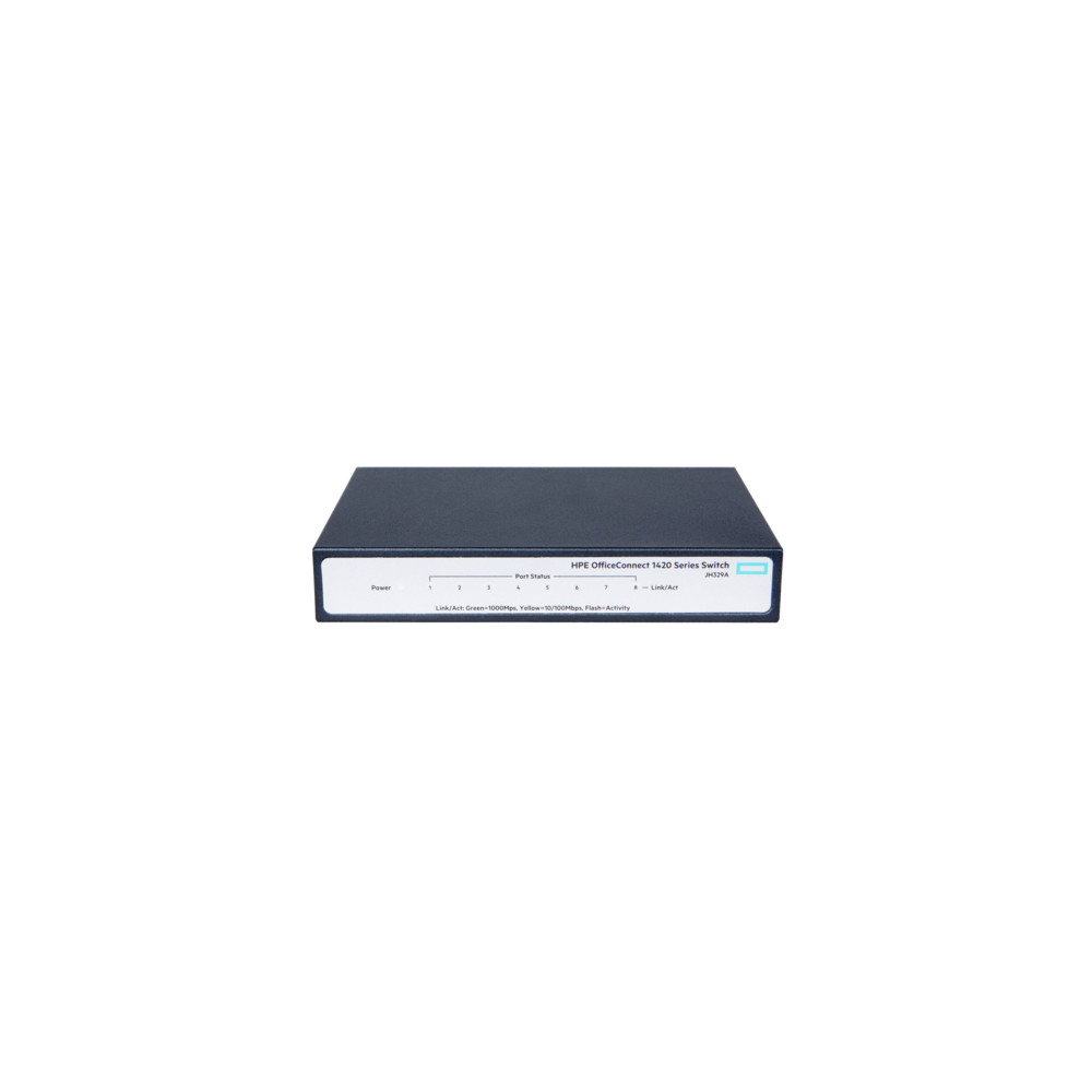 HPE OfficeConnect 1420 8G