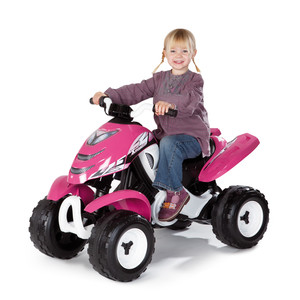 SMOBY INTERACTIVE X-Power Quad