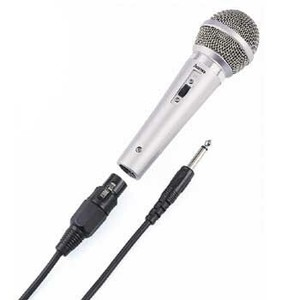 HAMA Dynamic Microphone DM 40