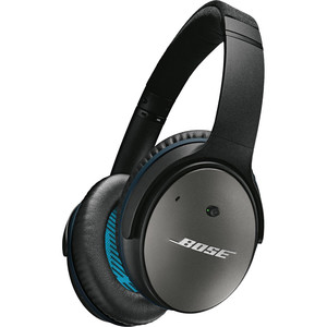 BOSE 25 Acoustic Noise Cancelling