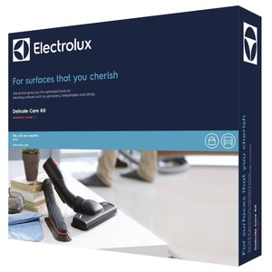 ELECTROLUX AeroPro Delicate Care Kit 11
