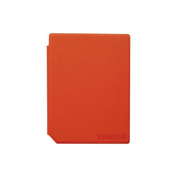 Bookeen Cover Cybook Muse orange passend