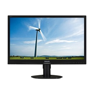 PHILIPS 220S4LYCB, 22""