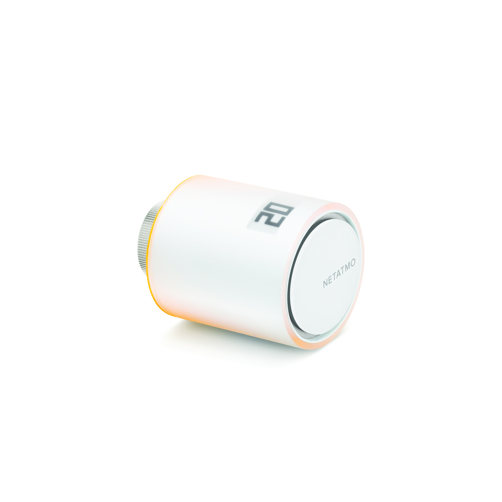 NETATMO Smart Radiator Valves Additional Pack