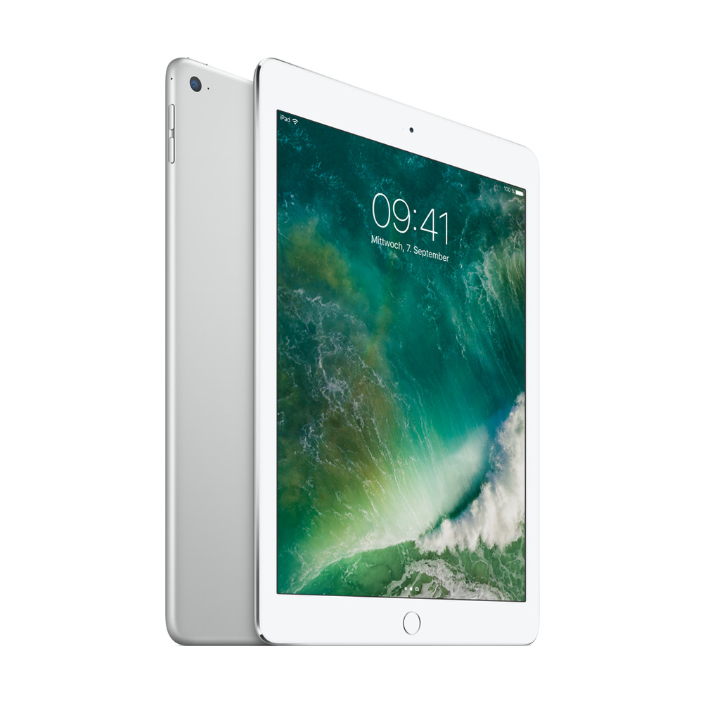 "APPLE iPad Air 2, 9.7"", 64 GB, Silver"