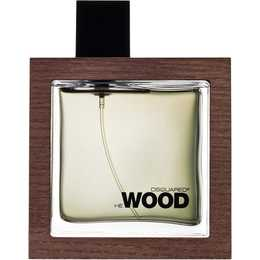 DSQUARED Rocky Mountain Wood