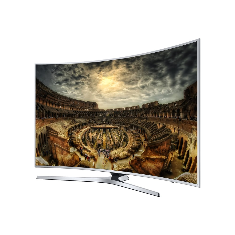 """Samsung 65EE890W, Curved, 65"""" Hotel LED-"""