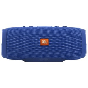 JBL Bluetooth Lautsprecher Charge 3 Blue