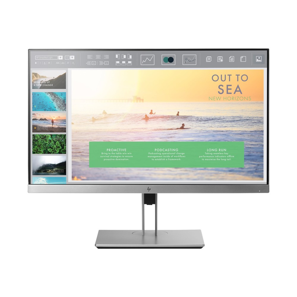 Edge IPS FHD, 1920x1080, DP/HDMI/VGA/3x