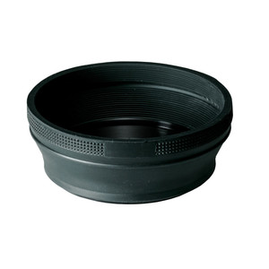 B+W Rubber Lens Hood 67 mm