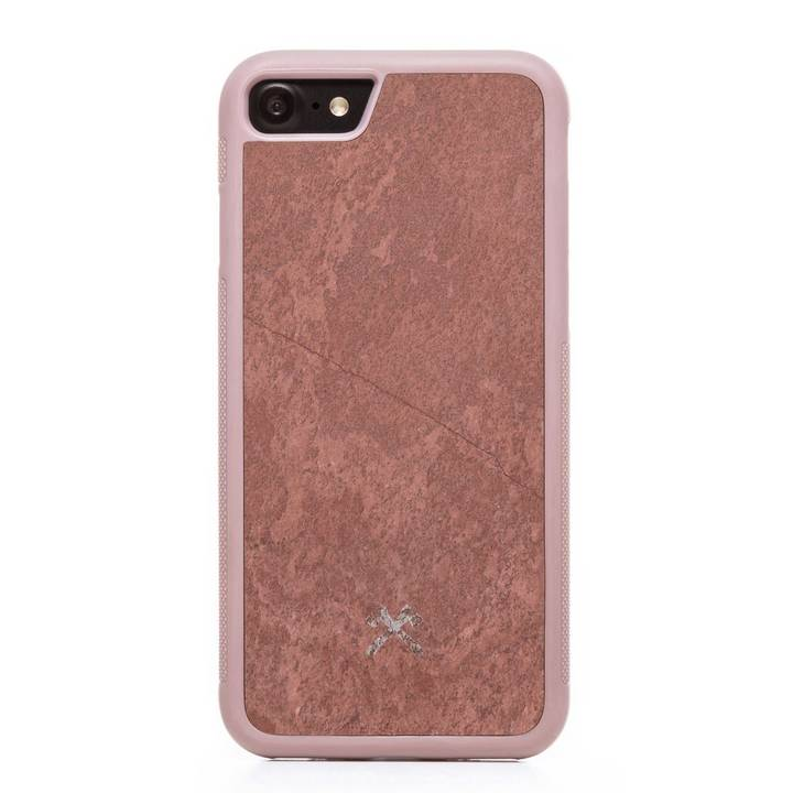 WOODCESSORIES Backcover EcoBump für iPhone 7 / 8 Canyon Red