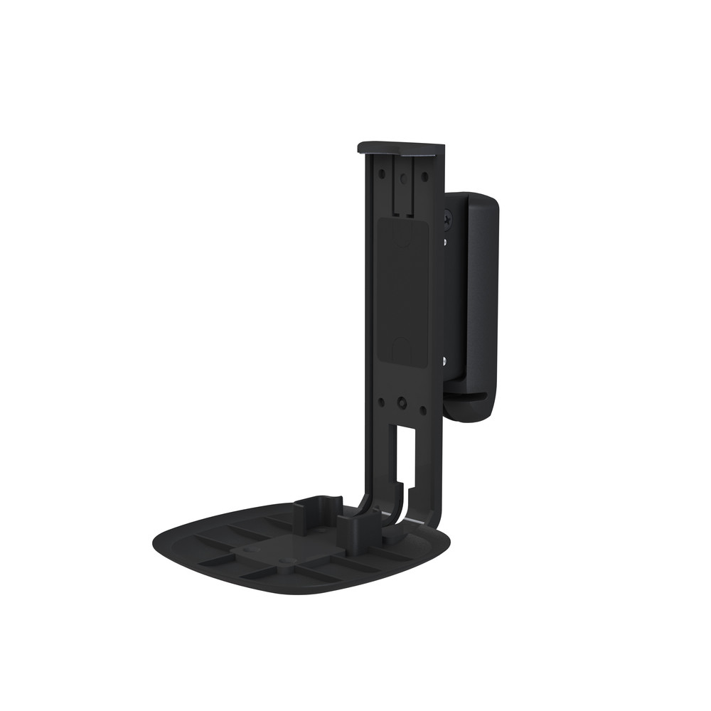 FLEXSON Wall-Mount für Sonos Play 1 Black Single