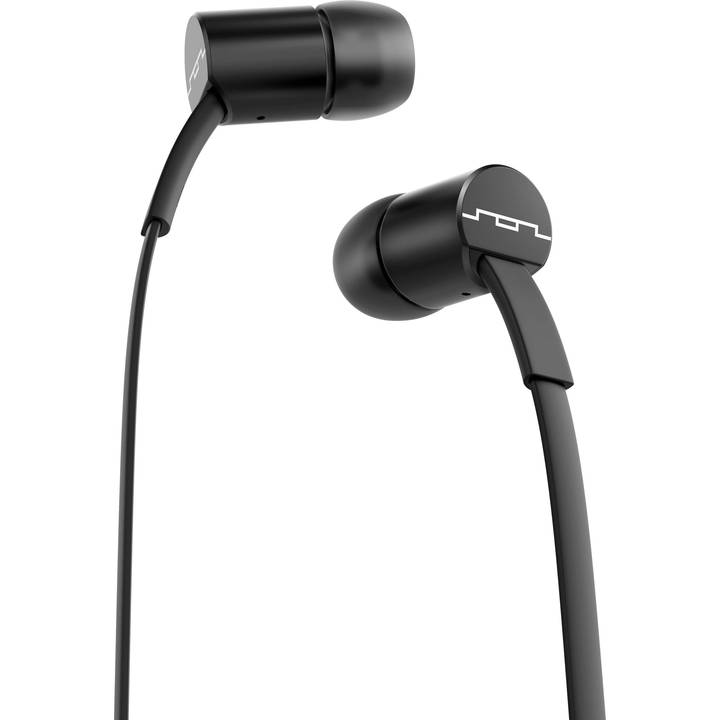 SOL REPUBLIC Jax In-Ear Black