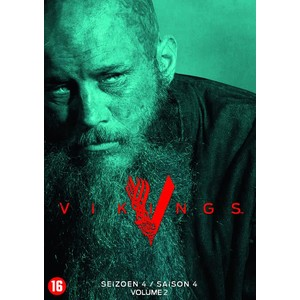 Vikings Saison 4 Volume 2