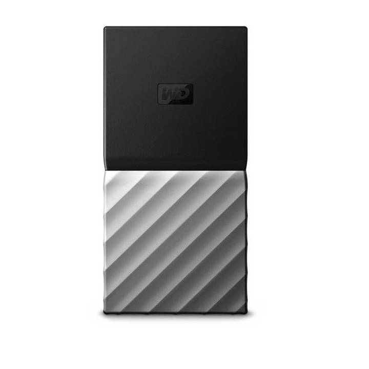 SanDisk My Passport SSD 2TB
