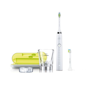 PHILIPS Sonicare DiamondClean weiss