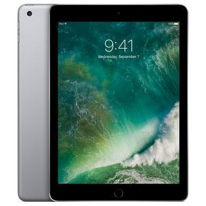 "APPLE iPad Wi-Fi, 9.7"", 32 GB, Space Grey"