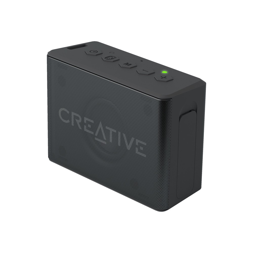 Creative Bluetooth Lautsprecher Muvo 2c Black