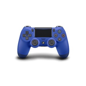 SONY PlayStation 4 Dual Shock Wireless-Controller Blue