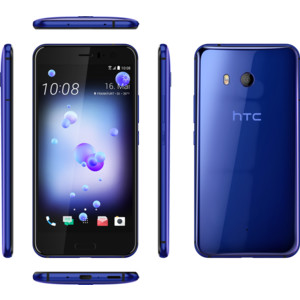 HTC U11 Dual-SIM Blue 64GB