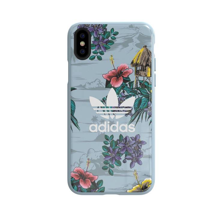 ADIDAS Back Cover Snap Floral