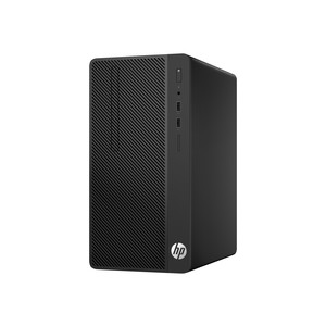 HP 280 G3 Core i3, 4GB RAM, 500GB HDD