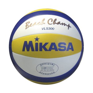 MIKASA Beachvolleyball Beach Champ VLS300