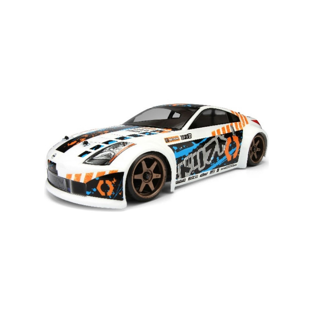 HPI Sprint 2 Drift Nissan 350Z