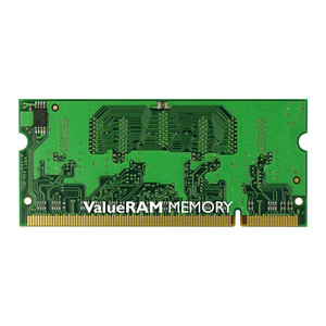 KINGSTON ValueRAM 2 GB, DDR2, SO DIMM 200-PIN